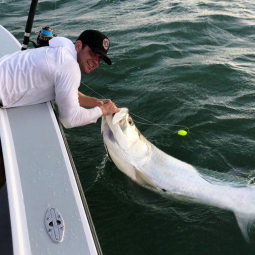 Tarpon Season Cape Coral - Tarpon Fishing Florida Best Time Year