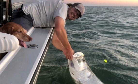 2019 Tarpon Fishing