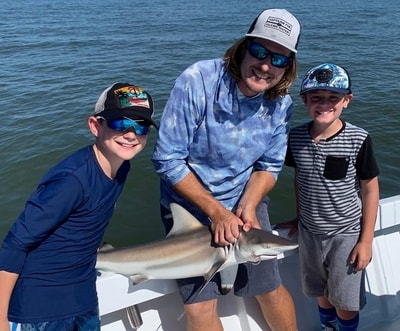 Cape Coral Fishing Charters - December 2019-2