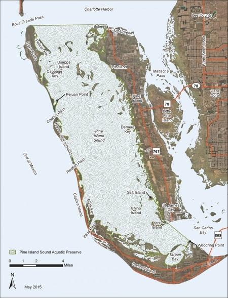 Pine Island Sound Aquatic Preserve