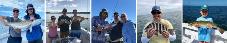 Premiere Cape Coral Fishing Charters