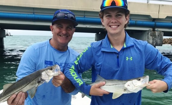 BlueLineFishing - Cape Coral Fishing