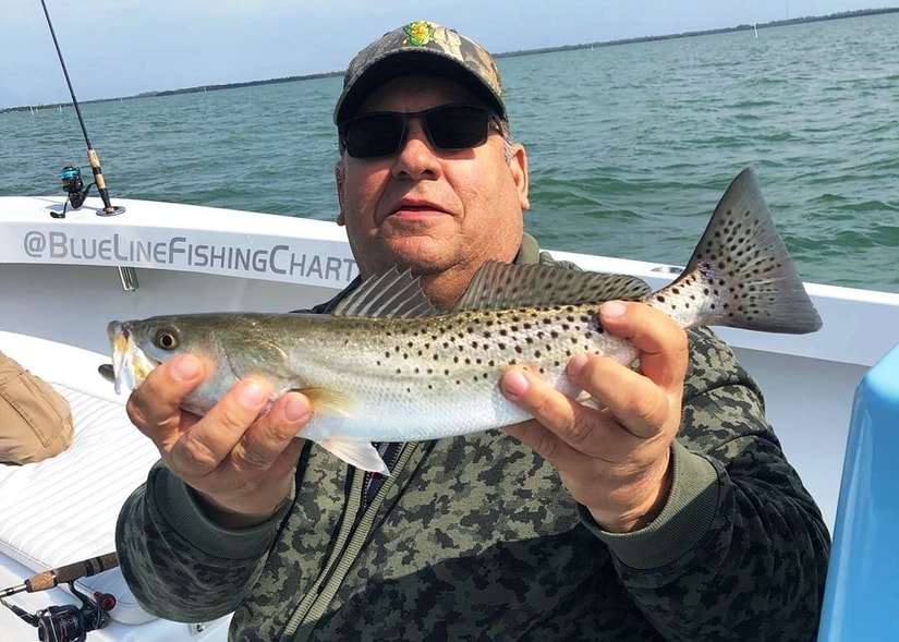 BlueLineFishing - Cape Coral Florida Fishing Charters