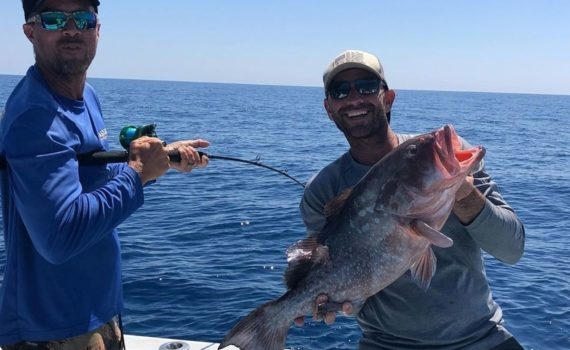 BlueLineFishing - Captiva Island Fishing Charter