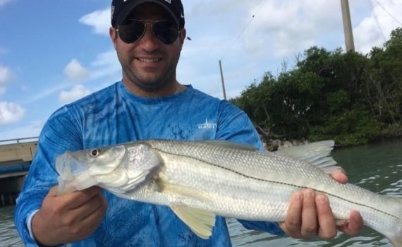 BlueLineFishing - Fishing Cape Coral FL