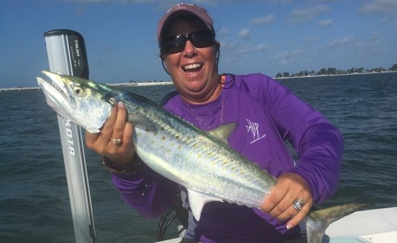 BlueLineFishing - Fishing Charter Cape Coral