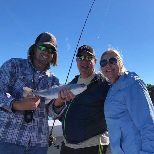 BlueLineFishing - Fishing Charter Cape Coral FL