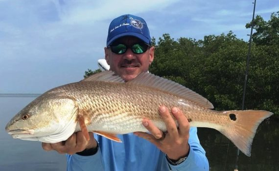 BlueLineFishing - Fishing Charters in Cape Coral