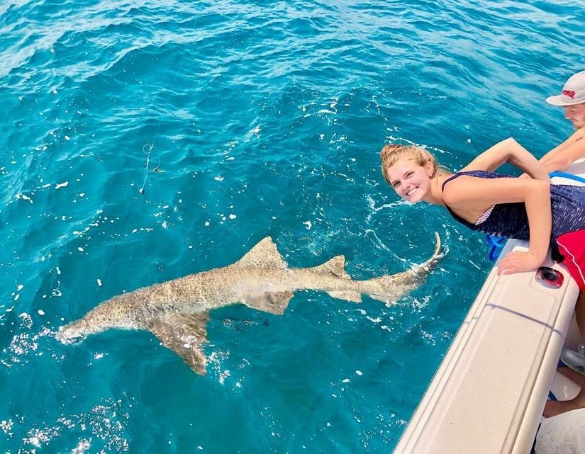 Cape Coral Fishing Report April 2020 - 3