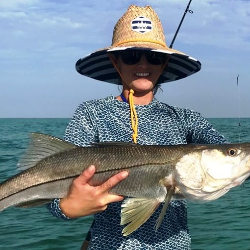Common Snook - Snook Fishing Southwest Florida