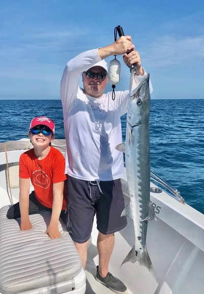 Cape Coral Fishing Report – May 2020 - Barracuda
