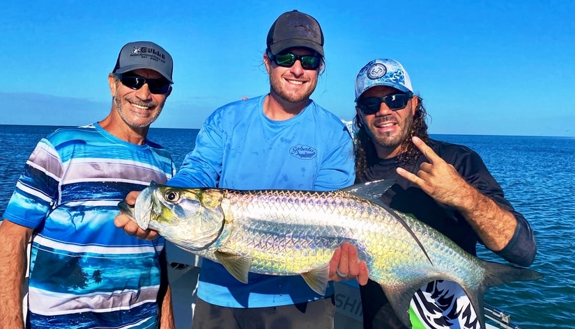 October 2020 Cape Coral Fishing Report