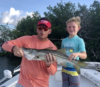 October 2020 Cape Coral Fishing Report 3